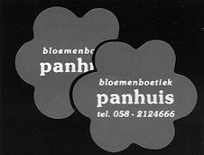 Bloemenboetiek-Panhuis